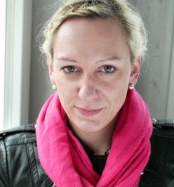 Katja Osthus